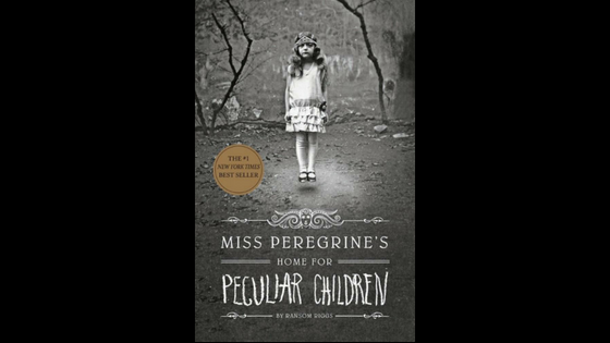 miss peregrine's home for peculiar children books book review blog diary of difference