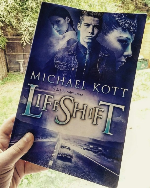 lifeshift - michael kott book review books blog diary of difference