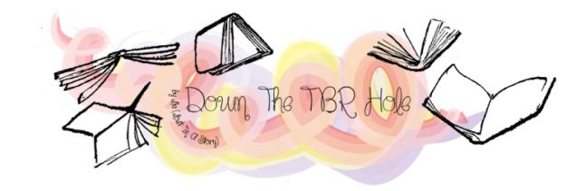 down the tbr hole book books blog diary of difference